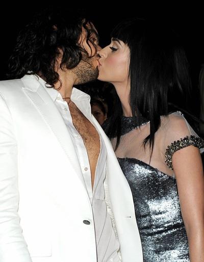 Russell Brand sẽ tuyệt đối chung thủy với Katy Perry - 2