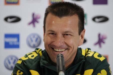 """Cầu thủ Brazil không bị cấm…""""chuyện ấy"""" tại World Cup - 1"""