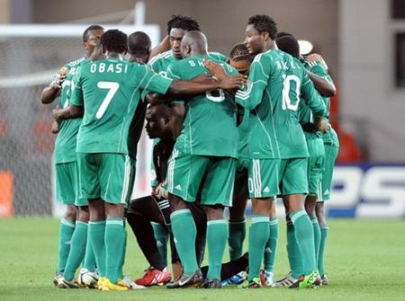 """Bóng đá châu Phi trước khát vọng tạo """"địa chấn"""" ở World Cup 2010 - 3"""