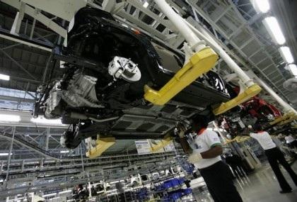 Hyundai khôi phục sản xuất tại Ấn Độ - 1