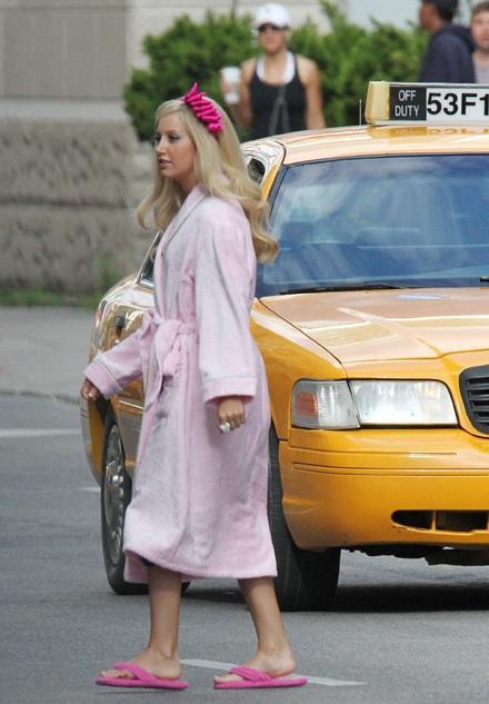Ashley Tisdale lại vào vai Sharpay  - 3