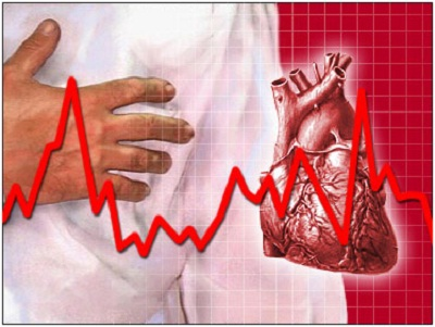 Suy tim - Điểm hẹn của nhiều bệnh tim mạch - 1