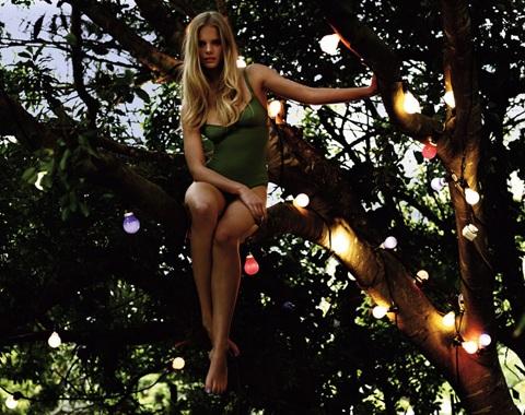 Marloes Horst gợi cảm với bikini Princesse Tam Tam - 5