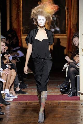 BST xuân hè 2010 của Vivienne Westwood - 31