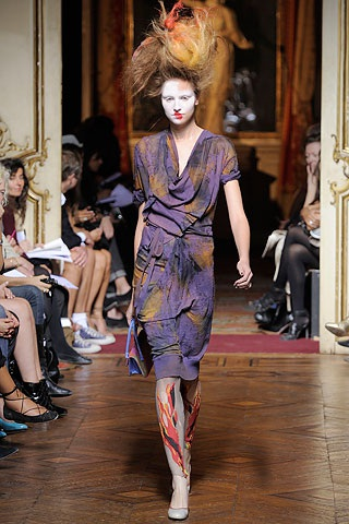BST xuân hè 2010 của Vivienne Westwood - 27