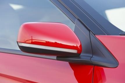 """Honda CR-Z """"tấn công"""" thị trường xe hybrid - 4"""