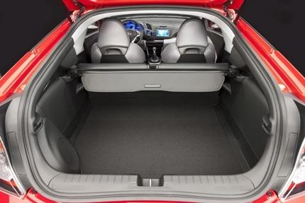 """Honda CR-Z """"tấn công"""" thị trường xe hybrid - 18"""
