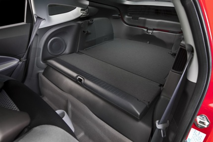 """Honda CR-Z """"tấn công"""" thị trường xe hybrid - 19"""