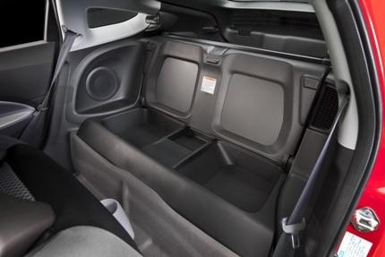 """Honda CR-Z """"tấn công"""" thị trường xe hybrid - 20"""