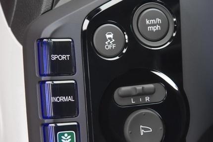 """Honda CR-Z """"tấn công"""" thị trường xe hybrid - 13"""
