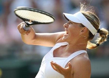 Nadal lại thoát hiểm, Serena tái đấu Sharapova - 3