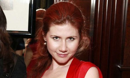 """Vụ gián điệp Nga """"nóng"""" vì nữ điệp viên xinh đẹp - 1"""