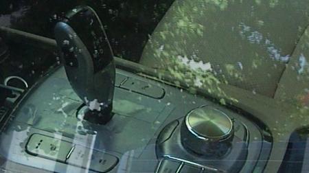 Hyundai Genesis bản 2011 dùng cần số giống BMW - 7