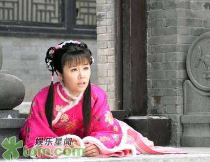 """Ngắm Lâm Tâm Như trong """"Tân Hoàn Châu Cách Cách"""" - 2"""