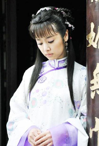 """Ngắm Lâm Tâm Như trong """"Tân Hoàn Châu Cách Cách"""" - 6"""