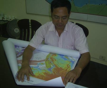 Biển miền Trung có nguy cơ đối mặt với hiểm họa sóng thần - 3