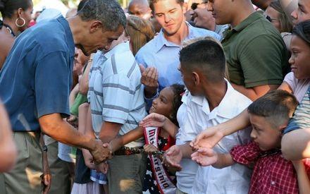Hé lộ tiệc mừng lễ Độc lập của Tổng thống Obama - 7