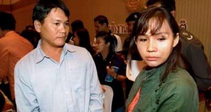 Tín hiệu tích cực trong quan hệ Thái Lan-Campuchia - 1