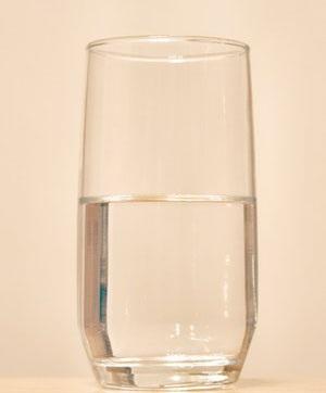 Nước tinh khiết không thật sự tốt cho sức khỏe - 1