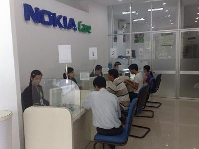 Sôi động cùng Nokia Care hè 2010   Báo Dân trí