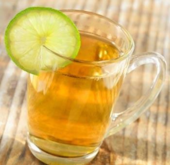 Uống nước chanh đường giúp giảm stress - 1