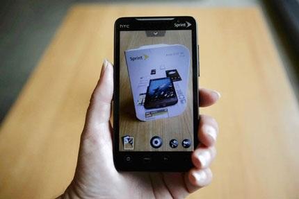 HTC gia tăng quyền lực trên thị trường smartphone - 1