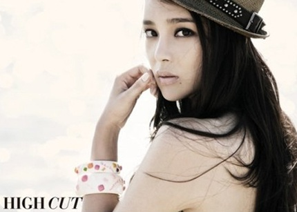 """Hành trình tới """"thiên nga"""" của người đẹp dao kéo Park Shi Yeon - 19"""