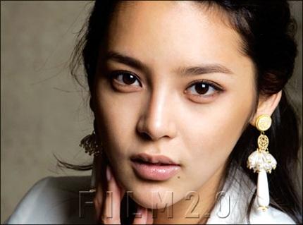 """Hành trình tới """"thiên nga"""" của người đẹp dao kéo Park Shi Yeon - 20"""