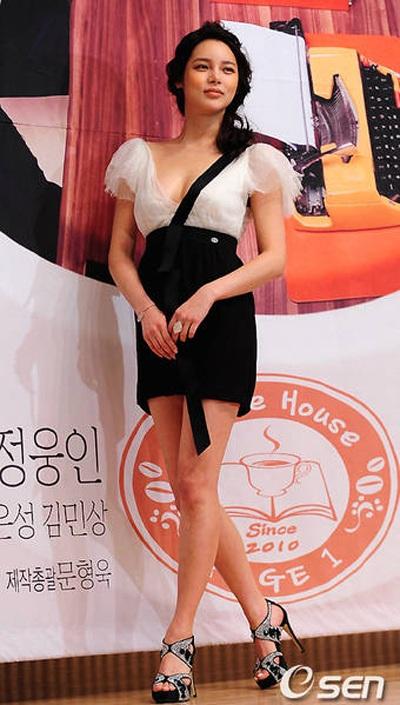 """Hành trình tới """"thiên nga"""" của người đẹp dao kéo Park Shi Yeon - 21"""