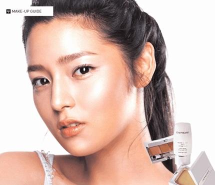 """Hành trình tới """"thiên nga"""" của người đẹp dao kéo Park Shi Yeon - 6"""