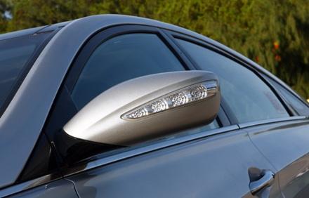 Hyundai Thành Công chính thức ra mắt Sonata 2010 - 9
