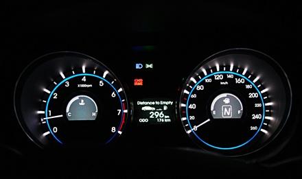 Hyundai Thành Công chính thức ra mắt Sonata 2010 - 13