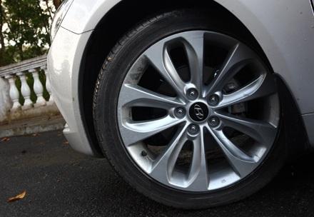 Hyundai Thành Công chính thức ra mắt Sonata 2010 - 5
