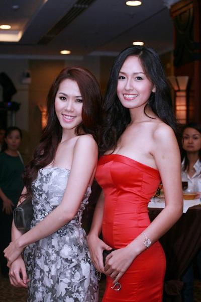 Thùy Dung nổi bật với vương miện Hoa hậu - 6