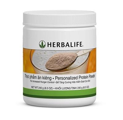 Herbalife - Cải thiện vẻ đẹp cho bạn - 2