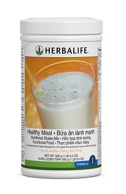 Herbalife - Cải thiện vẻ đẹp cho bạn - 3