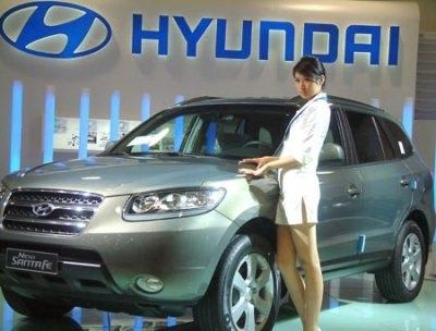 """Hyundai-Kia """"hạ"""" Toyota tại Trung Quốc - 1"""