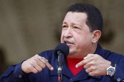 Venezuela cắt đứt quan hệ ngoại giao với Colombia - 1