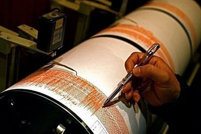 Động đất mạnh rung chuyển Philippines - 1