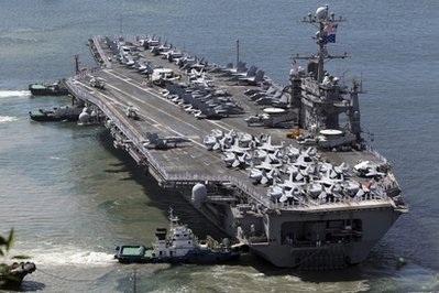 Triều Tiên dọa đáp trả bằng hạt nhân tập trận Mỹ-Hàn - 1