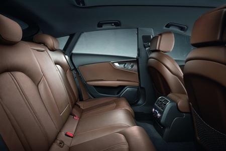 A7 Sportback - Tân binh của Audi - 13