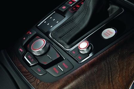 A7 Sportback - Tân binh của Audi - 12