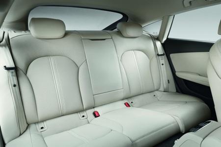 A7 Sportback - Tân binh của Audi - 7
