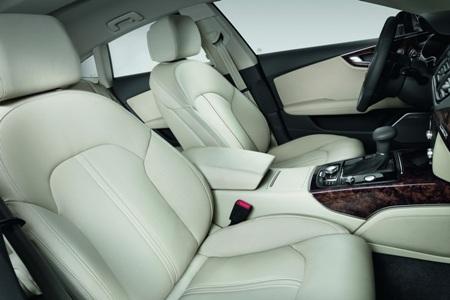 A7 Sportback - Tân binh của Audi - 4