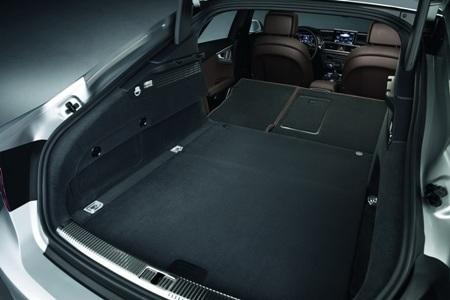 A7 Sportback - Tân binh của Audi - 15