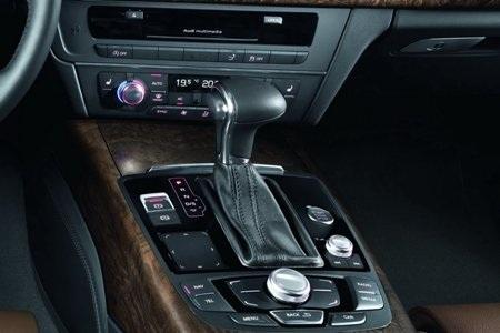A7 Sportback - Tân binh của Audi - 11