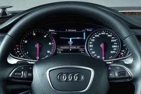 A7 Sportback - Tân binh của Audi - 6