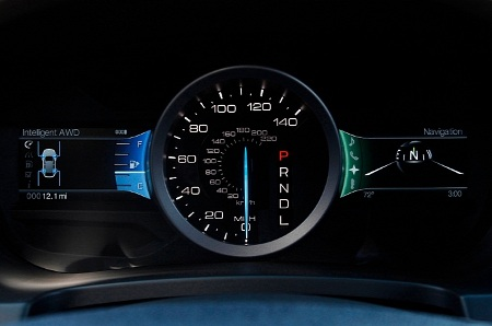 Ford giới thiệu Explorer 2011 - 6
