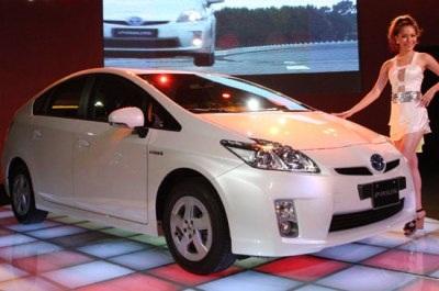 Chuẩn bị truy thu thuế xe hybrid     - 1