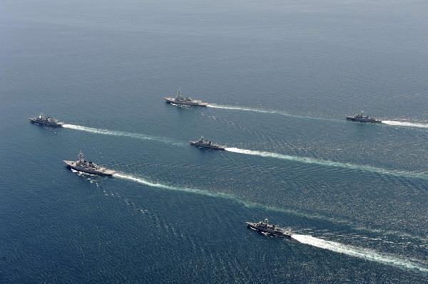 """""""Triều Tiên sẽ tăng cường răn đe hạt nhân ở mức cao hơn""""  - 6"""